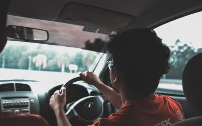 Driving Lessons For Key Workers