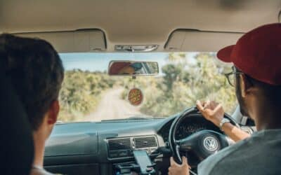 The Five Driving Test Myths